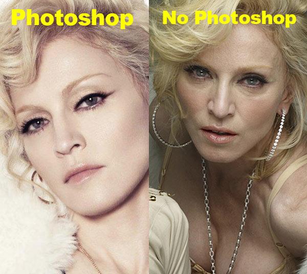madonna-photoshop